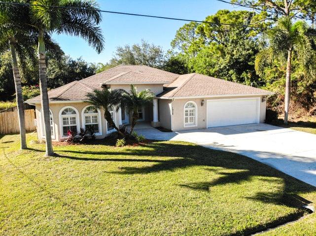 1920 SW Capri Street, Port Saint Lucie, FL 34953