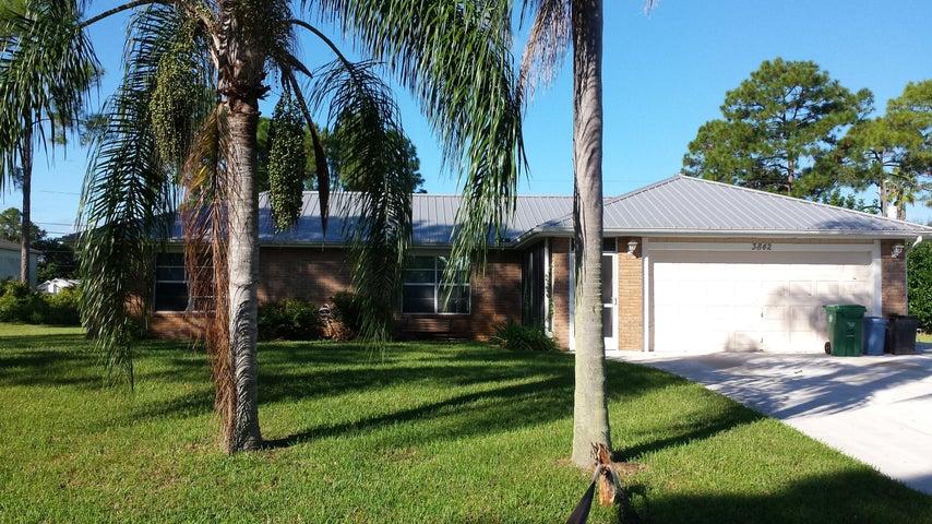 3842 SW Ridley Street, Port Saint Lucie, FL 34953