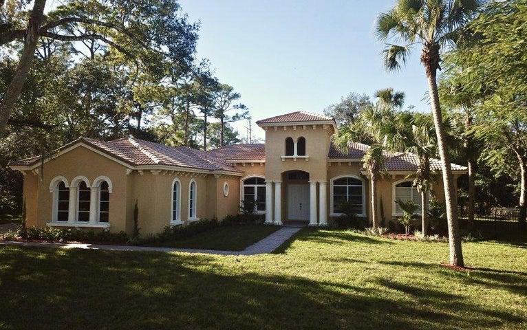 8220 SW Cattleya Drive, Stuart, FL 34997