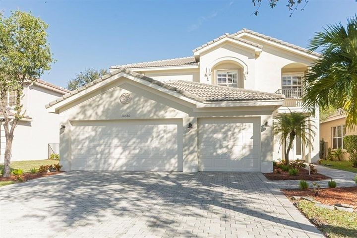 10560 Walnut Valley Drive, Boynton Beach, FL 33473