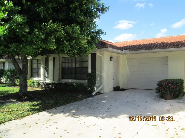 4595 Wildwood Tree Lane A, Boynton Beach, FL 33436