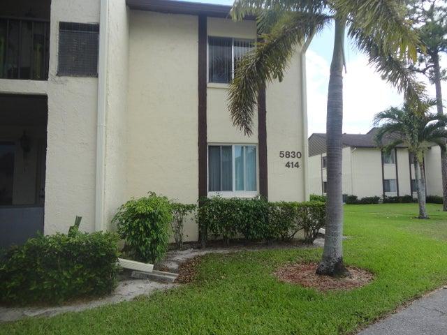 5830 Whispering Pine Way, C-2, Greenacres, FL 33463