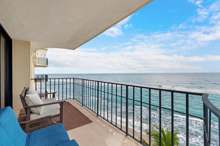 5480 N Ocean Drive A7b, Singer Island, FL 33404