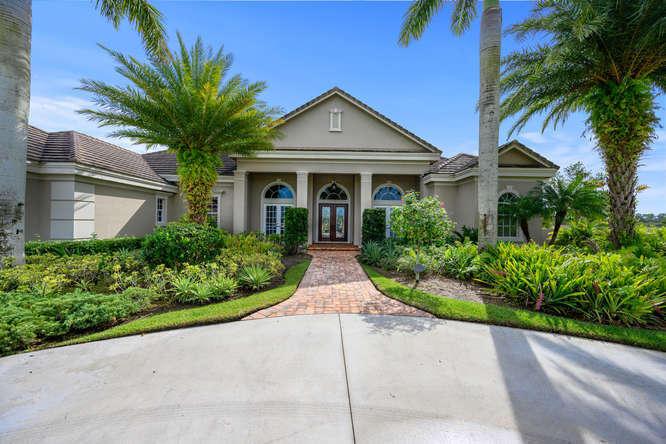 4550 SW Stoneybrook Way, Palm City, FL 34990