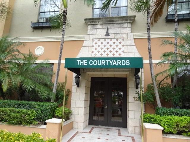 630 S Sapodilla Avenue, 307, West Palm Beach, FL 33401
