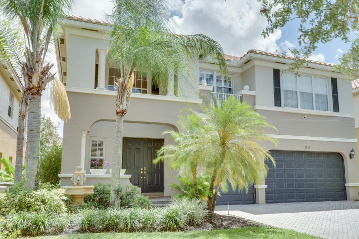 9832 Cobblestone Lakes Court, Boynton Beach, FL 33472