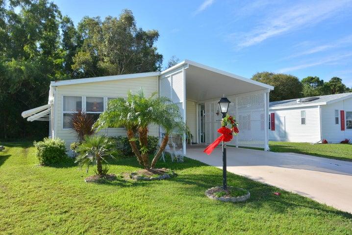 3249 Columbrina Circle, Port Saint Lucie, FL 34952