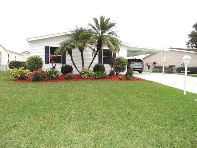 7824 Horned Lark Circle, Port Saint Lucie, FL 34952