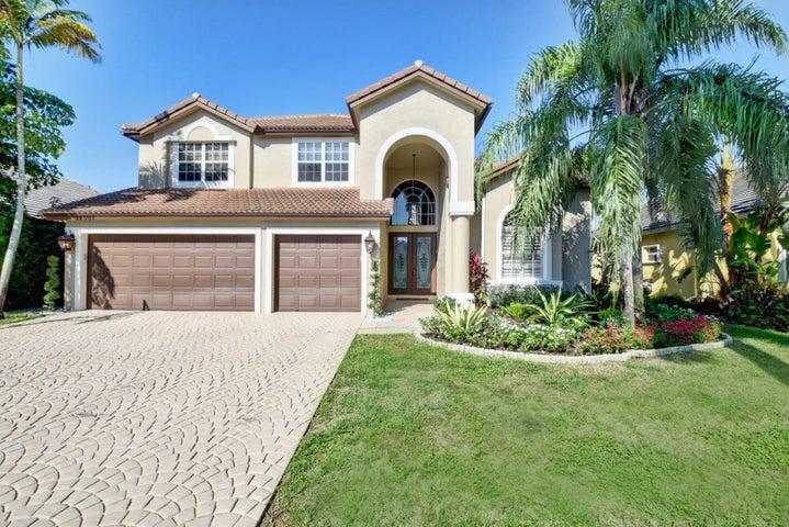 12307 Cascades Pointe Drive, Boca Raton, FL 33428