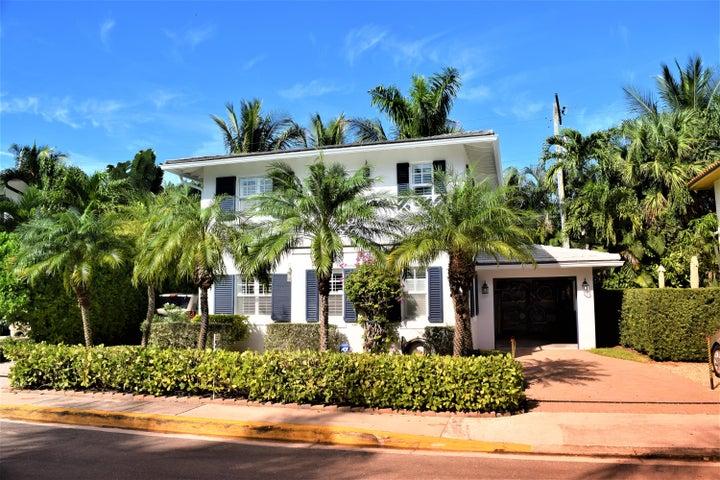 233 Oleander Avenue, Palm Beach, FL 33480