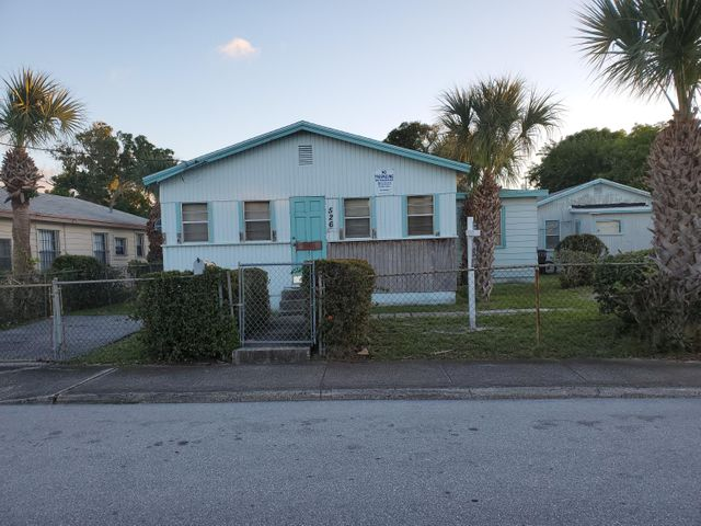 526 22nd Street, West Palm Beach, FL 33407