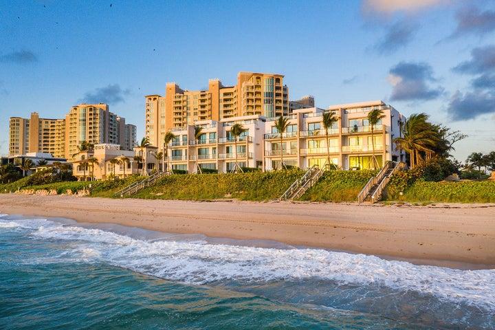 3621 S Ocean Boulevard, 3, Highland Beach