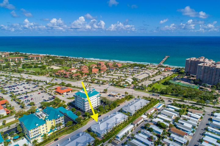 120 Ocean Breeze Drive, Juno Beach, FL 33408