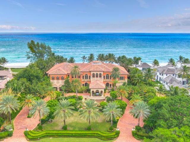 12510 Seminole Beach Road, North Palm Beach, FL 33408