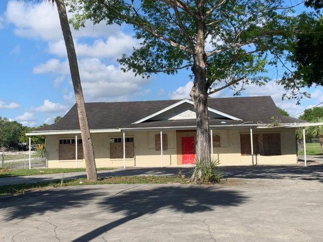 603 S 33rd Street, Fort Pierce, FL 34947