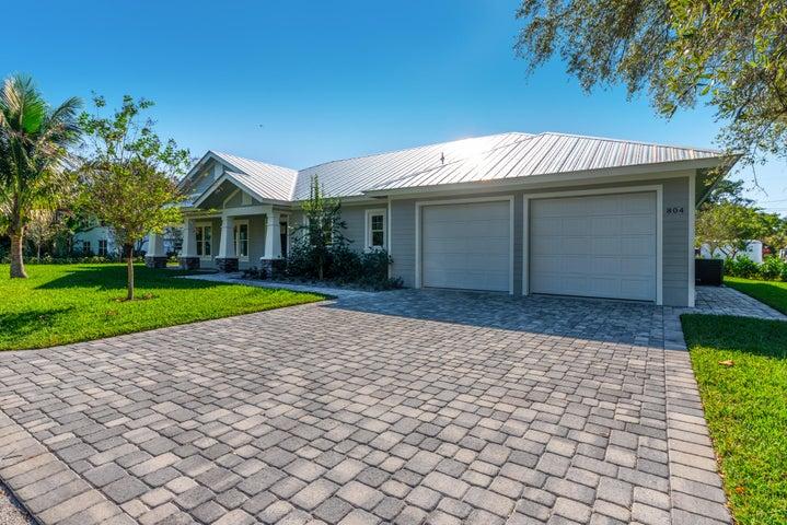 804 SE Weir Street, Stuart, FL 34994