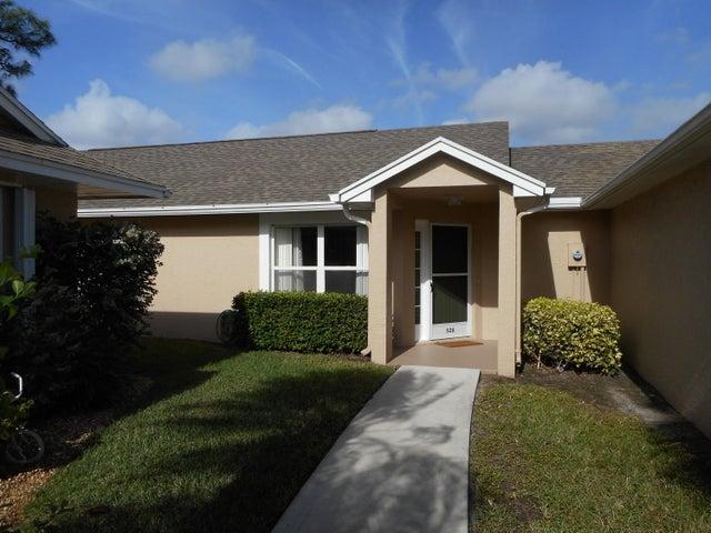 528 NW San Remo Circle, Port Saint Lucie, FL 34986