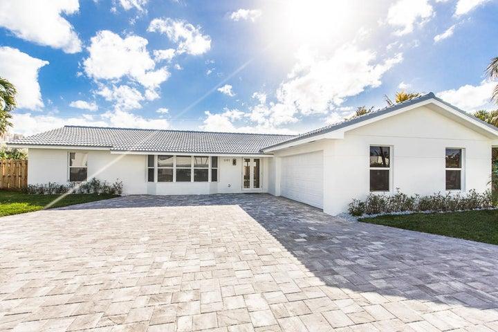 1191 Bimini Lane, Singer Island, FL 33404