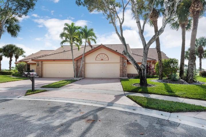 8498 Juddith Avenue, Boynton Beach, FL 33472