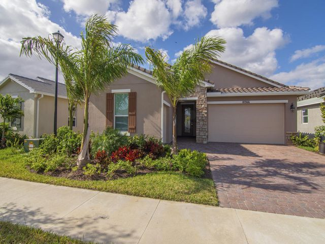 10366 SW Ligustrum Drive, Port Saint Lucie, FL 34987