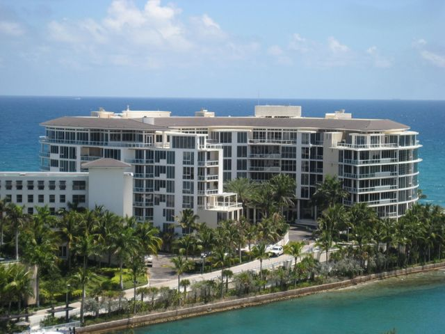 ENJOY PRIVACY AND SECURITY. THE ULTIMATE PENTHOUSE IN BOCA RATON AT THE BEACH CLUB. DIRECT OCEANFRONT WITH OVER 10,000 TOTAL SQ FEET INCLUDING EXPANSIVE OUTDOOR SPACES. ENTER FROM YOUR PRIVATE ELEVATOR FOYER INTO OCEAN FRONT SPLENDOR FROM THE OCEAN TO THE INTRACOASTAL AND CITY. 11 FOOT PLUS CEILINGS WITH FLOOR TO CEILING GLASS FLOOD YOUR HOME WITH LIGHT, WATER AND DAZZLING LIGHTS OF THE CITY AND SHORELINE. CRISP, MODERN LINES ARE FEATURED THROUGHOUT PLUS LIGHT WOOD FLOORS, EXOTIC STONES AND CUSTOM GLASS FINISHES. OCEANFRONT MASTER SUITE, DUAL BATH AREAS, CUSTOM FITTED DRESSING ROOMS AND DIRECT ACCESS TO LAVISH OUTDOOR LIVING SPACES. SLEEK GOURMET KITCHEN, FORMAL AND INFORMAL DINING, LIBRARY, OFFICE, FAMILY AND MEDIA ROOMS. SMART HOME TECHNOLOGY, 3 CAR ENCLOSED GARAGE AND WATERSIDE CABANA. DISCLAIMER: Information published or otherwise provided by the listing company and its representatives including but not limited to prices, measurements, square footages, lot sizes, calculations and statistics are deemed reliable but are not guaranteed and are subject to errors, omissions or changes without notice. All such information should be independently verified by any prospective purchaser or seller. Parties should perform their own due diligence to verify such information prior to a sale or listing. Listing company expressly disclaims any warranty or representation regarding such information. Prices published are either list price, sold price, and/or last asking price. The listing company participates in the Multiple Listing Service and IDX. The properties published as listed and sold are not necessarily exclusive to listing company and may be listed or have sold with other members of the Multiple Listing Service. Transactions where listing company represented both buyers and sellers are calculated as two sales. The listing company's marketplace is all of the following: Vero Beach, Town of Orchid, Indian River Shores, Town of Palm Beach, West Palm Beach, Manalapan Beach, Po