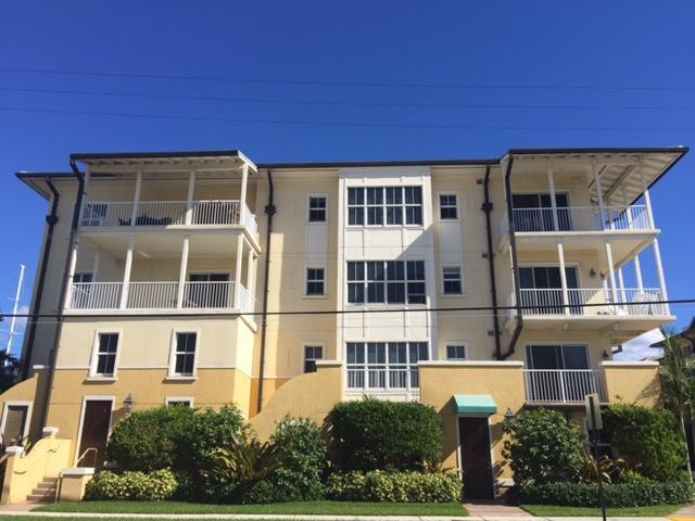 3960 N Flagler Drive, 101, West Palm Beach, FL 33407