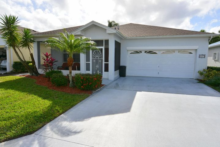 507 NW Galatone Court, Port Saint Lucie, FL 34986