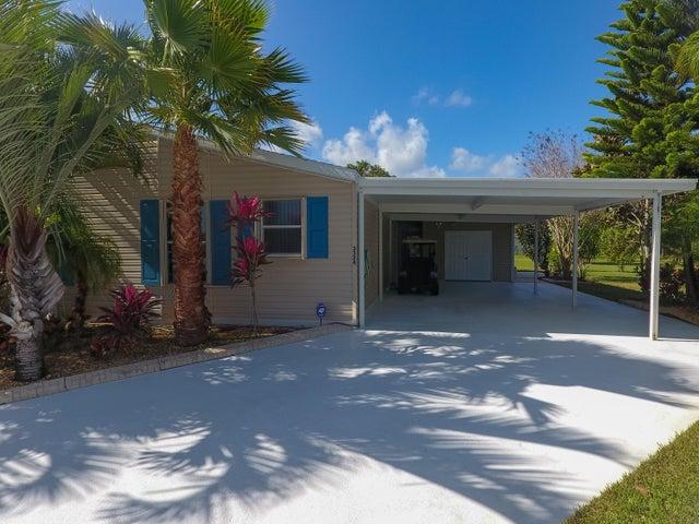 3324 Redtailed Hawk Drive, Port Saint Lucie, FL 34952