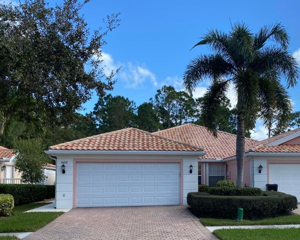 868 SW Tamarrow Place, Stuart, FL 34997