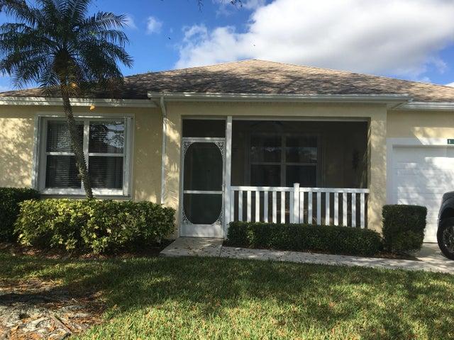 1027 NW Tuscany Drive, Port Saint Lucie, FL 34986