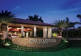 Come see this beautiful condo in PGA . Low HOA and can join PGA National but not mandatory. 2 bedroom all one level ,  1 car garage and beautiful grounds . 2016 kitchen and 2017 AC  and 2018 Guest Bathroom. Beautiful Florida patio.  Very private and a downstairs unit. A must see !!This is home to the Honda Classic! Great investment!HoA includes ; Common Areas; Insurance-Bldg; Lawn Care; Pest Control; Pool Service; Reserve Funds; Roof Maintenance; Security; Sewer; Trash Removal; Water