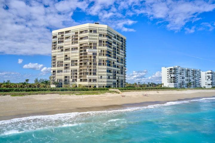 9500 S Ocean Drive, 1702, Jensen Beach, FL 34957