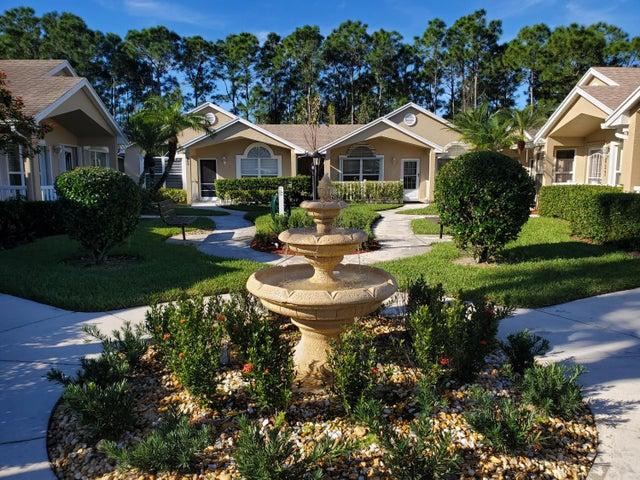 663 NW San Remo Circle, Port Saint Lucie, FL 34986