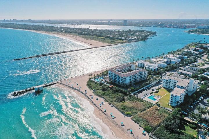 33 S Ocean Avenue 102, Palm Beach Shores, FL 33404
