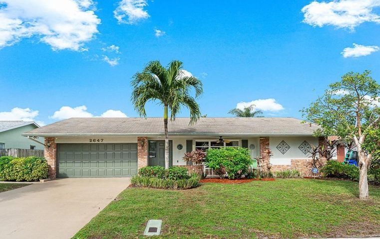 2647 SW 14th Drive Drive, Deerfield Beach, FL 33442