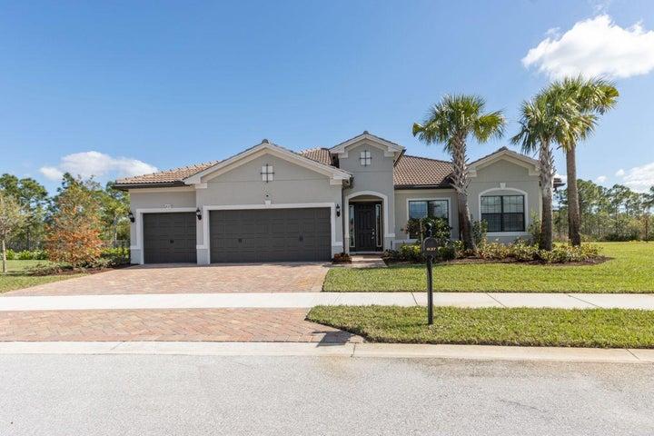 837 SW Pristine Drive, Palm City, FL 34990