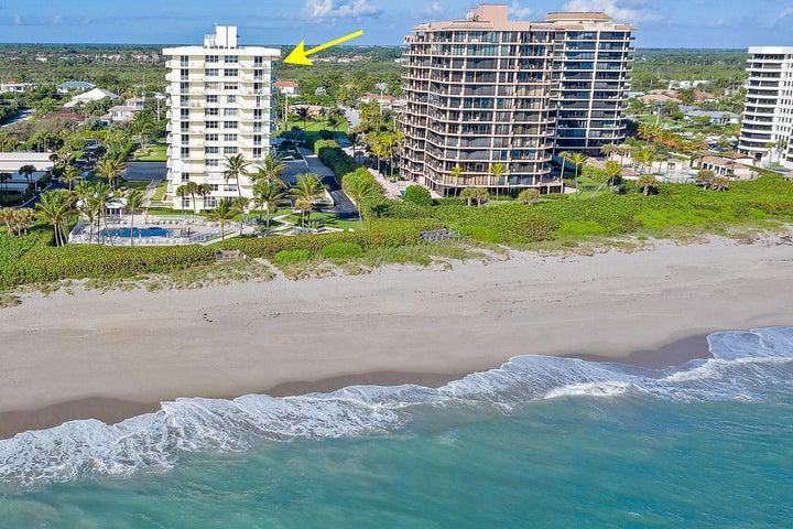 500 Ocean Drive E-12a, Juno Beach, FL 33408
