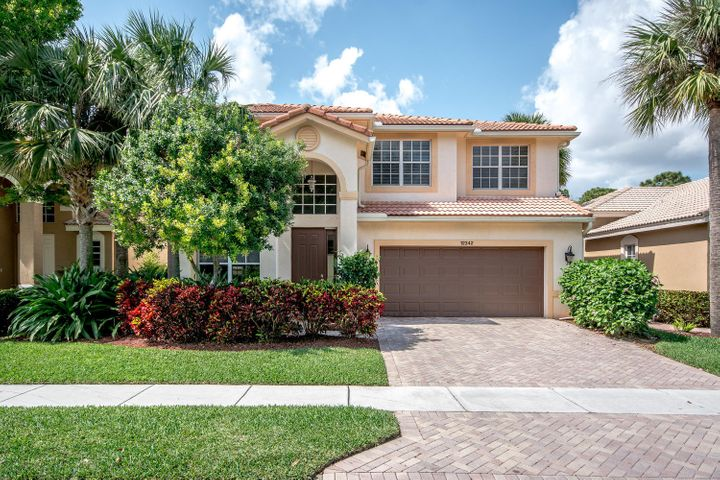 12342 Colony Preserve Drive, Boynton Beach, FL 33436