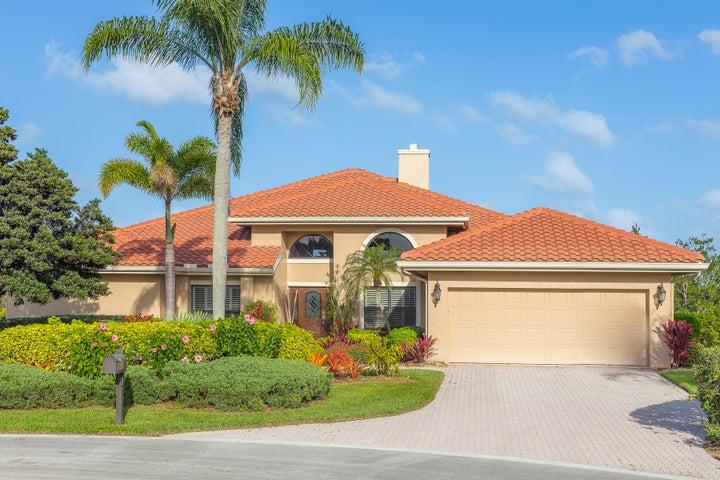 1515 NW Lancewood Terrace, Palm City, FL 34990
