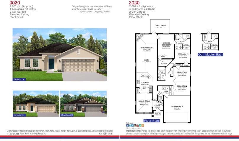 8604 Merano Avenue, Fort Pierce, FL 34951