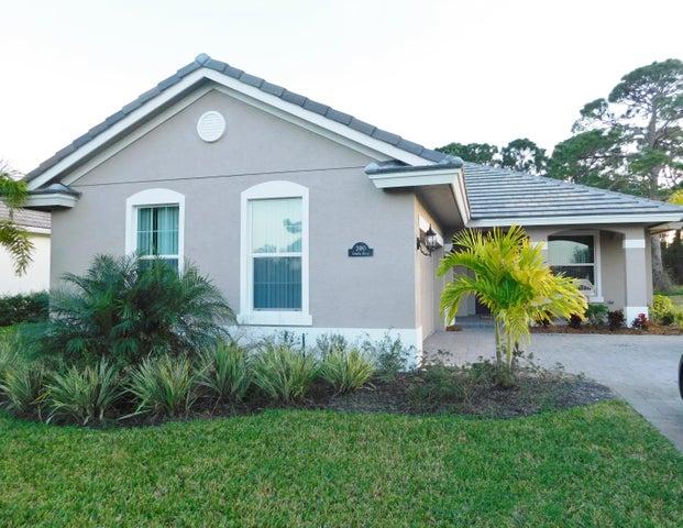 2680 Conifer Drive, Fort Pierce, FL 34951