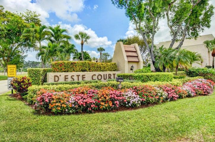 4278 Deste Court, 101, Lake Worth, FL 33467