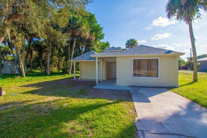 5003 El Nueva Avenue, Fort Pierce, FL 34946