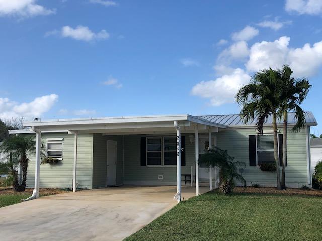 2808 Nine Iron Drive, Port Saint Lucie, FL 34952