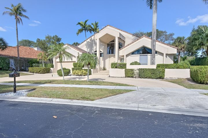 7165 Mariana Court, Boca Raton, FL 33433