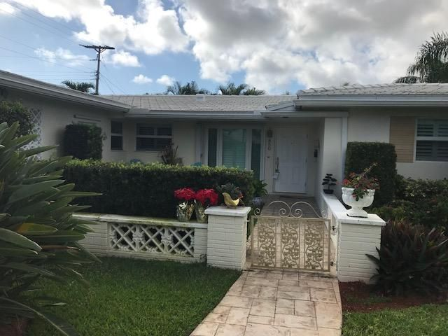 850 W Camino Real, Boca Raton, FL 33486