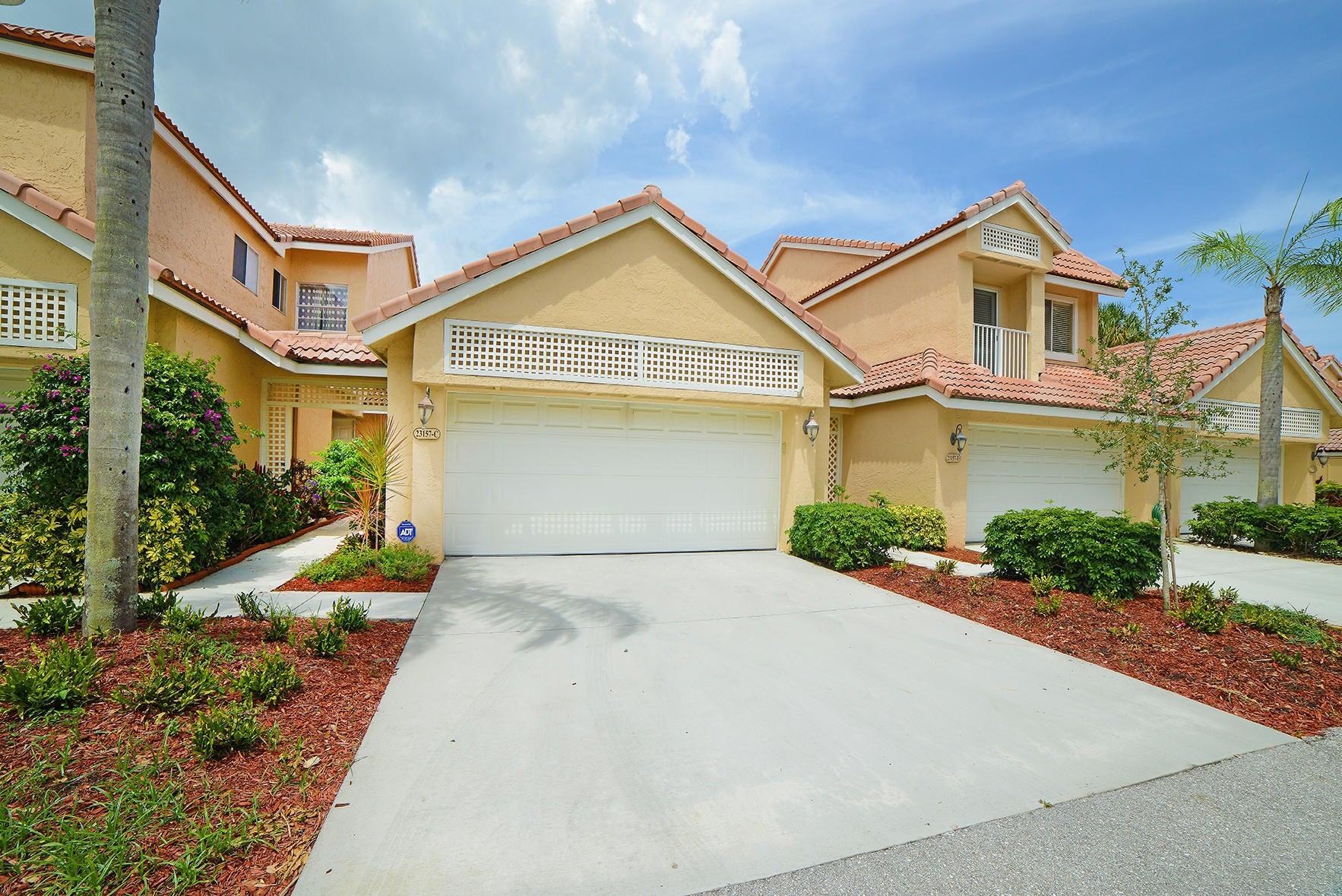 23157 Fountain View, C, Boca Raton, FL 33433