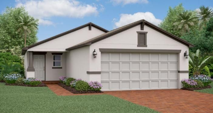 905 Bent Creek Drive, Fort Pierce, FL 34947