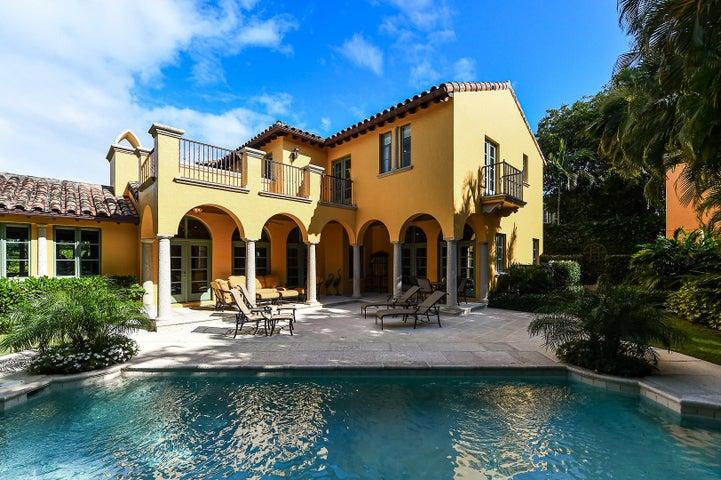 416 Seabreeze Avenue, Palm Beach, FL 33480