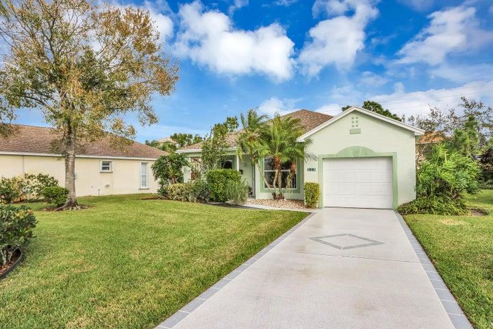 519 NW Portofino Lane, Port Saint Lucie, FL 34986